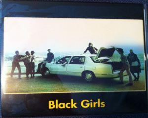 No BS! Brass Band VS Black Girls