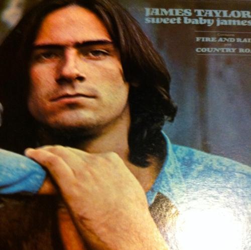 """Steamroller James James Taylor — """"steamroller"""""""
