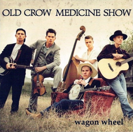 Old Crow Medicine Show You Hear That