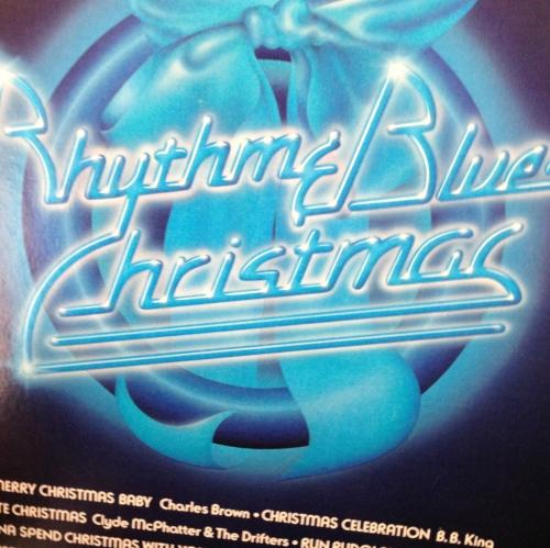 Rhythm & Blues Christmas