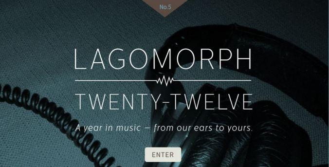 Lagomorph 2012
