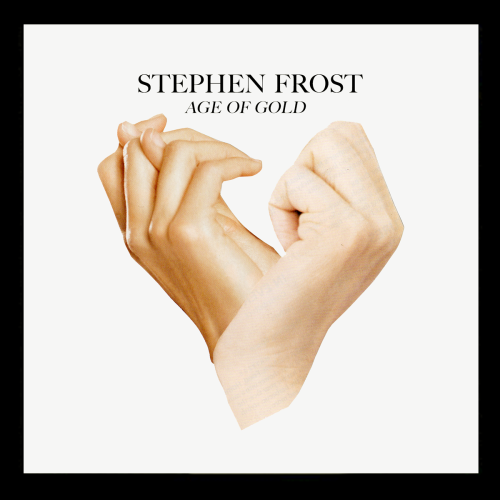 Stephen Frost