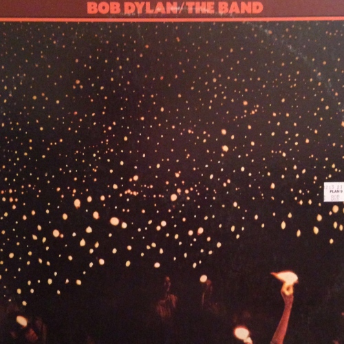 Bob Dylan/The Band