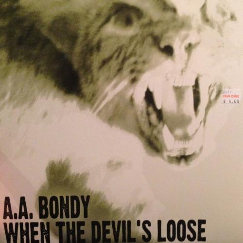 A. A. Bondy