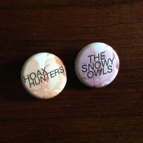 HH/SO buttons
