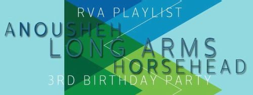 RVA Playlist