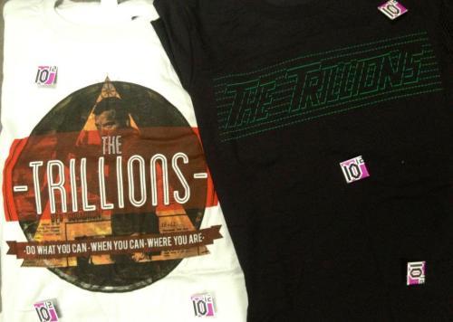 The Trillions