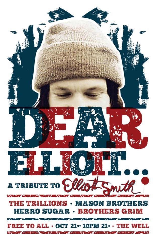 Dear Elliott
