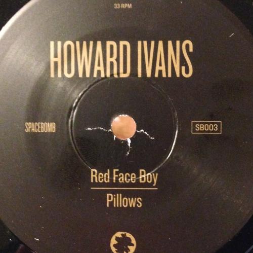 Howard Ivans