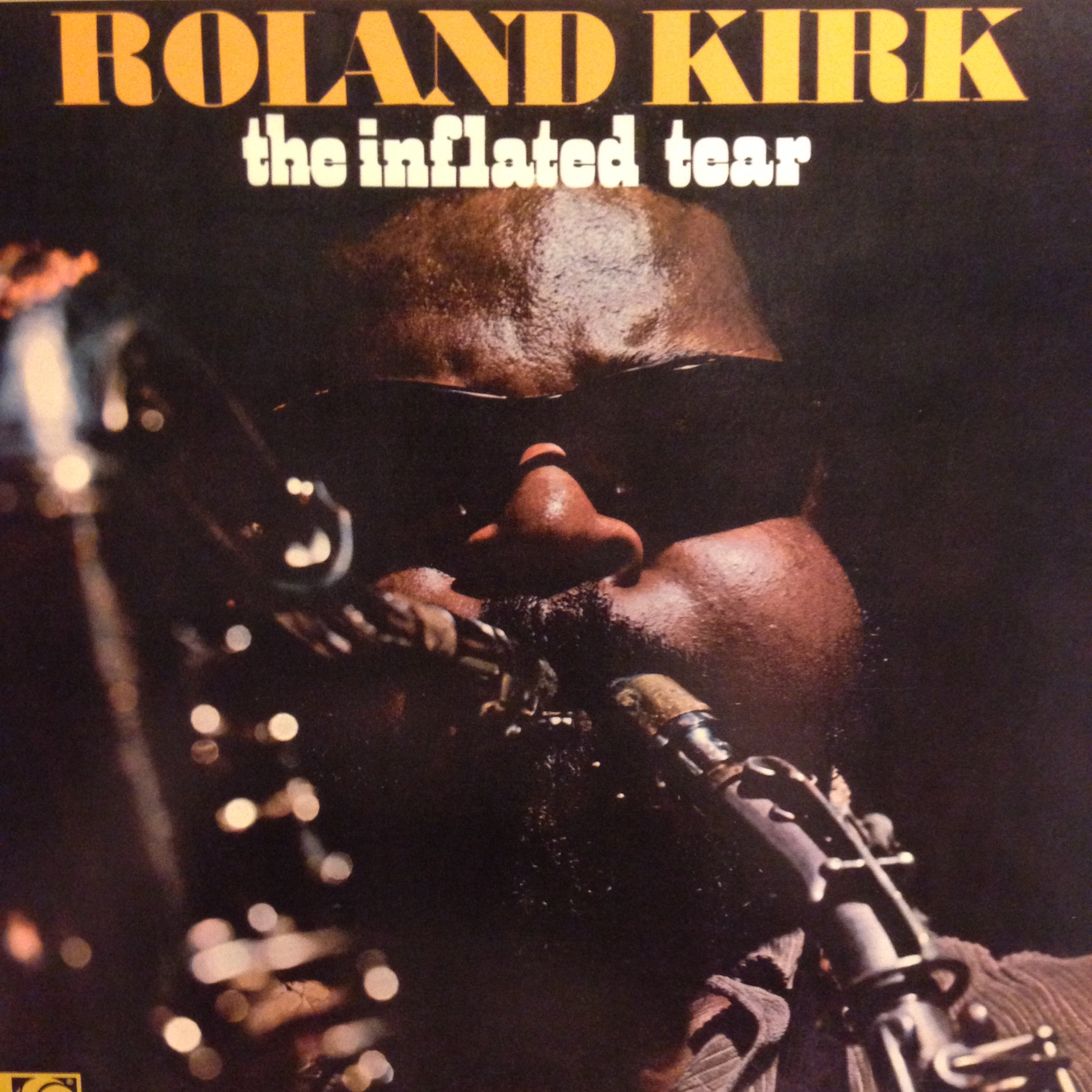 Rahsaan Roland Kirk Prepare Thyself To Deal With A Miracle