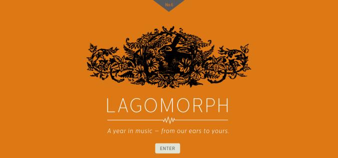 Lagomorph 2013