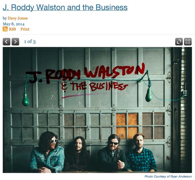 J. Roddy Walston