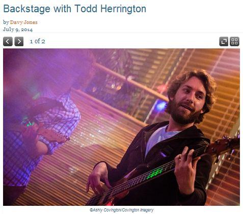 Todd Herrington