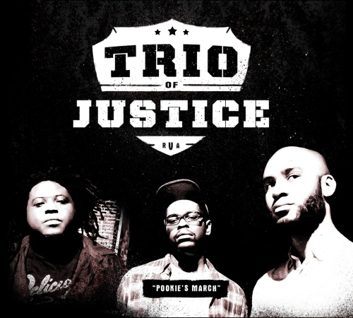 Trio of Justice