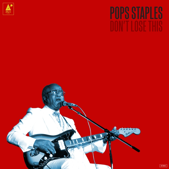 Pops Staples
