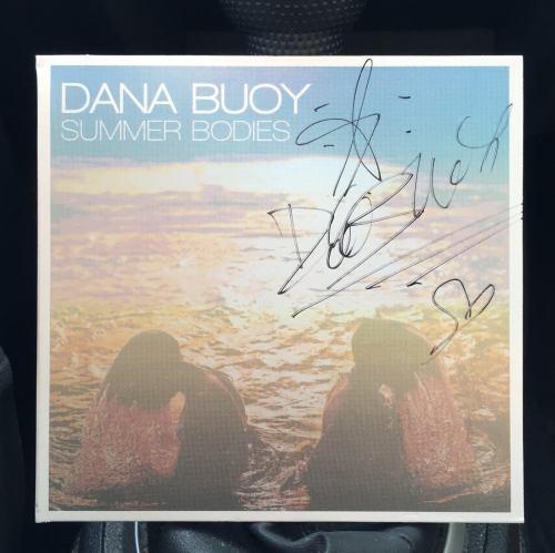 Dana Buoy
