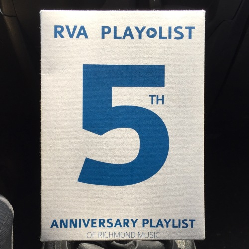 RVA Playlist
