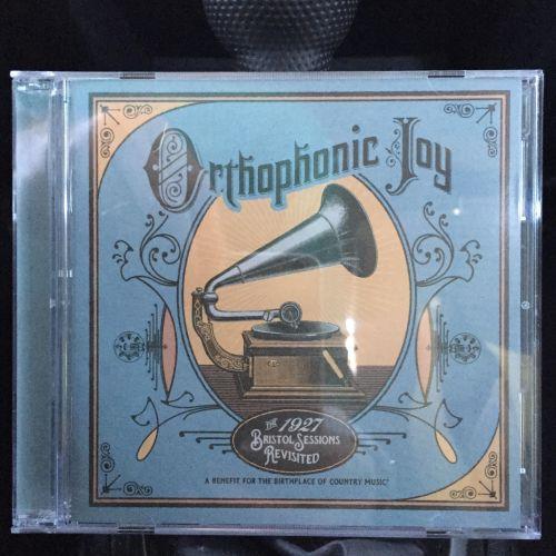 Orthophonic Joy