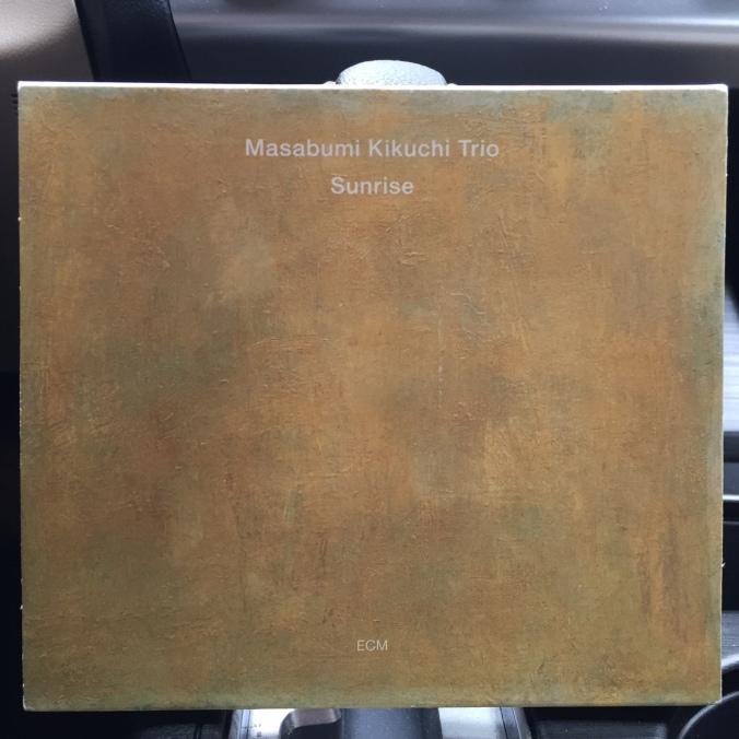 Masabumi Kikuchi Trio