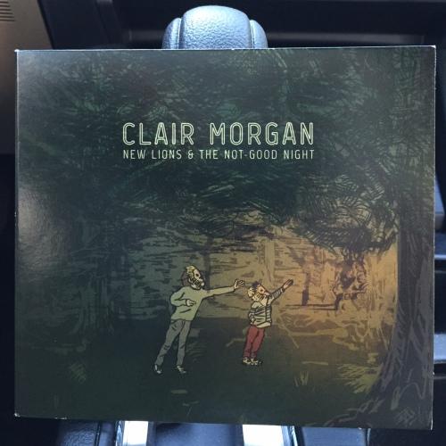Clair Morgan