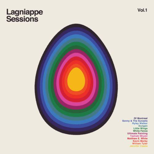 lagniappe-sessions