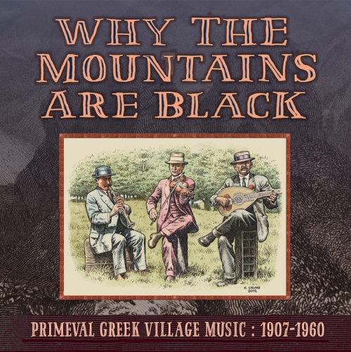 why-the-mountains-are-black