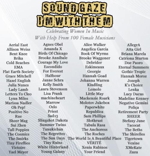 sound-gaze